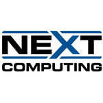 Next Computing Logo