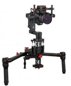 Jockey 4Axis Gimbal