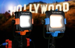 Lumapad V2 LED Lights