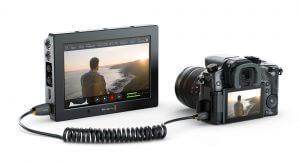 Blackmagic Video Assist 4K