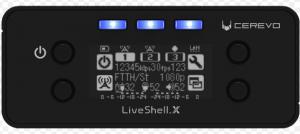 LiveShell X