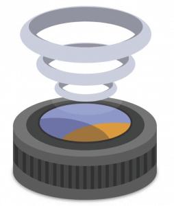 Wirecast logo