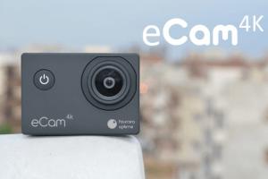 eCam 4K