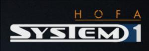 HOFA SYSTEM logo