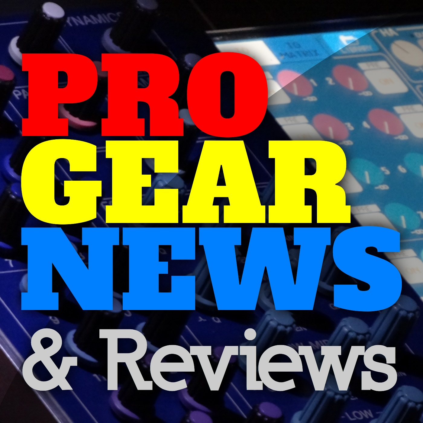 Pro Gear News and Reviews
