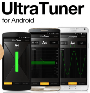 UltraTuner for Android