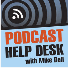 Podcast Help Desk artwork