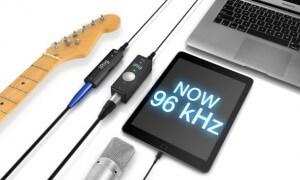 IK Multimedia firmware update