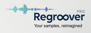 Regroover Logo