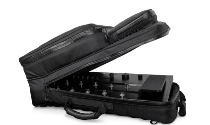 Line 6 Offers Free Helix Backpack - For a Limited Time - Pro