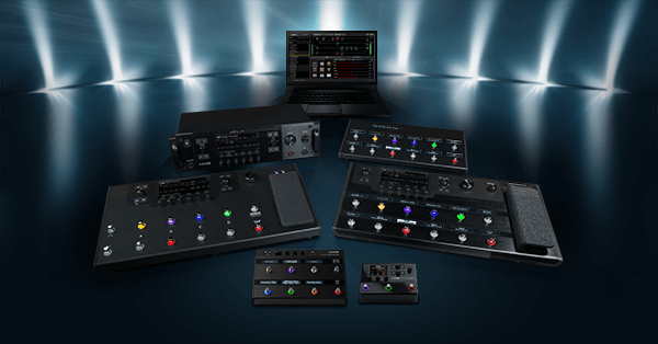 Line 6 has Free Firmware Updates for Helix 2 81 and Helix